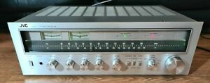 Vintage JVC R-S7 Stereo Receiver Amplifier Amp HiFi Separate with Phono Stage