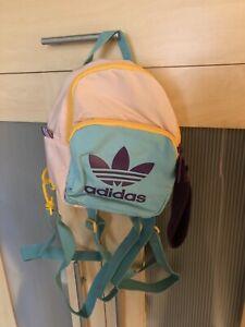 Adidas originals sportive 90's backpack BNWT retro 90's design