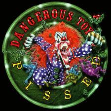 Dangerous Toys - Pissed [New CD] Explicit