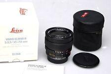 Leica Vario-Elmar-R 35-70/3.5 e67 + BOX