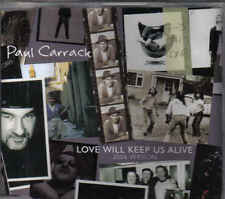Paul Carrack-Love will keep us alive cd maxi single
