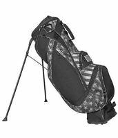 Ogio Black Ops Stand Bag (LTD Edition) Golf Bag Stand Bag