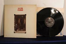 B.B. King In London, ABC Records ABCX 730, 1971 R&B, Soul