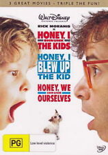 Children's & Family Comedy Movie DVDs & Blu-ray Discs