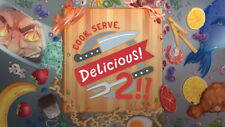 Cook, Serve, Delicious! 2!! PC spiel Steam Download Link DE/EU/USA Key Code