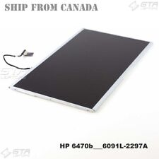 """HP Probook 6470b Laptop 14"""" LCD Screen With Cable6091L-2297A"""
