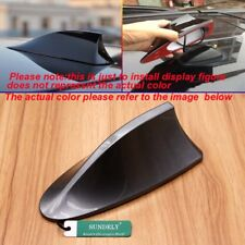 NEW Gray Car Radio FM/AM Signal Aerial Shark Fin Antenna For Vauxhall Insignia