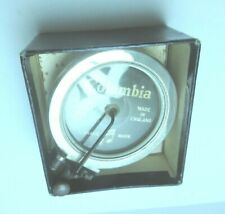 VINTAGE COLUMBIA NO. 7 GRAMOPHONE SOUND BOX REPRODUCER IN BOX