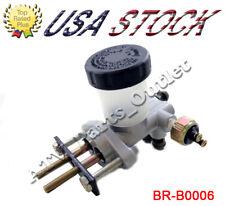 Brake Master Cylinder Hydraulic Go Kart Buggy 90 110 125 150 200 250 300 CC