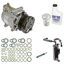 A/C Compressor & Component Kit SANTECH STE fits 2006 Ford E-150 4.6L-V8