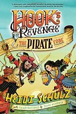 Hooks Revenge, Book 2 The Pirate Code