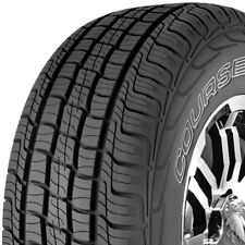 4 New 235/70-16 Mastercraft Courser HSX TOUR All Season  Tires 2357016