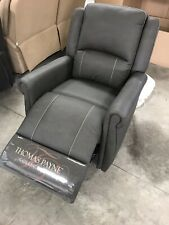 ( 388618) Set Of 2 New Rv Furniture Thomas Payne Swivel Recliners,