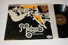 """MOTHER'S BOYS Oh Daddy Blues, I Got The Meanest Kind 12"""" Vinyl LP Audiophile ~c"""