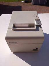 IMPRIMANTE A TICKET DE CAISSE EPSON TM-T20 / M249A / OCCASION TESTE (3289)