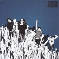 The Datsuns-Headstunts CD CD  New