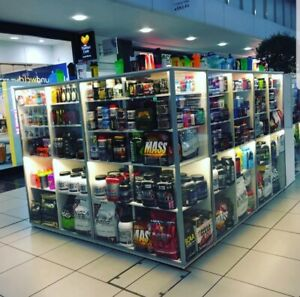 Shopping Centre 💥 BIg Kiosk 💥Perfect for a BIG SALE 💥 !!!