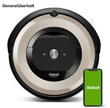 iRobot Roomba e5152 Saugroboter generalüberholt, WLAN-fähig, Ideal für Haustiere