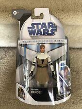 Star Wars Black Series Clone Wars Obi-Wan Kenobi Target - 50th Anniversary