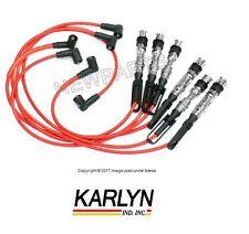 NGK 57148 VWC030 Spark Plug Wire Set