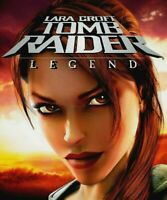 Tomb Raider: Legend (PC) - Steam Key - REGION FREE - FAST DELIVERY