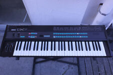 USED Yamaha DX7 Digital Synthesizer synth DX 7 Worldwide shipment 180214.