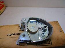 Vintage Geze #2 OLYMP-Toe Iron