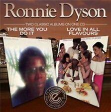 Love Album Remastered Music CDs