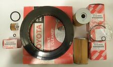 Toyota Corona & Hi-Lux 1968, 1969, 1970 3RC Air, Oil & Fuel Filter Kit