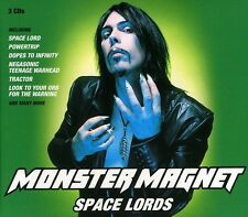 Monster Magnet - Space Lords [New CD] Germany - Import