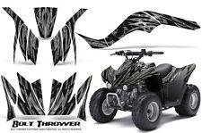 KAWASAKI KFX 90 2007-2012 GRAPHICS KIT CREATORX DECALS BOLT THROWER S