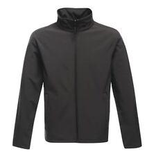 Regatta Mens Softshell Water Repellent Jacket