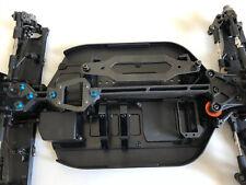 HB E819rs Kit Renfort Chassis AV/AR