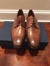 Massimo Matteo Mens Dress Shoes, Brown Size 8m