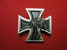 Africa Corps Commemorative Iron Cross