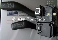 Genuine AUDI A3 [ ï ] fino al 2009 Inc Caddy-Cruise Control Kit & LOWER TRIM