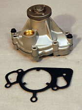 New Rebuilt Aftermarket Water Pump,Fits Most 4.0L V8 XJ8,XK8,S-Type p/n AJ88912