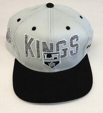 NHL Los Angeles Kings Reebok Stanley Cup Final 2012 Snapback Cap Hat NEW!