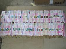 ENORME LOT DE 50 bibliothèque rose - Diverses séries (Club 5, oui oui, Segur...)