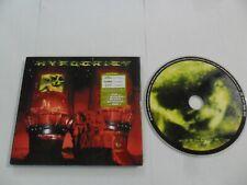 Hypocrisy - Hypocrisy (CD 1999) Death Metal / Germany Pressing