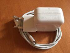 Original APPLE 10W USB Power Adapter mit Lightning Kabel für iPhone iPad iPod