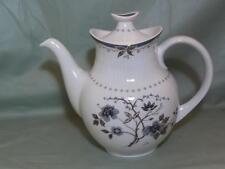Royal Doulton Old Colony 2¼-Pint Coffee Pot TC.1005