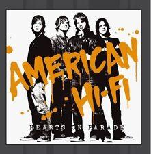 American Hi-fi - Hearts on Parade 93624899129 CD