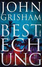 Bestechung von John Grisham (2017, Gebundene Ausgabe)