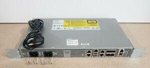 Cisco ASR-920-4SZ-A - 2x Gigabit Ethernet 4x 10G SFP+ - Metro IP Access