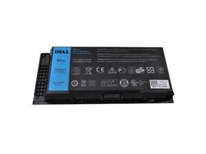Genuine Dell Battery Precision M6600 M6800 M4800 M4700 M6700 M4600 97Wh 11.1V
