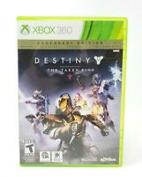 Destiny The Taken King Microsoft Xbox 360 X360 Game