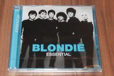 Blondie – Essential (2011) (CD) (EMI – 50999 6 80235 2 2) (Neu+OVP)