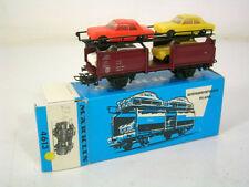 Vintage J/N Epoche III (1949-1970) Modelleisenbahnen aus Holz ohne ()