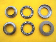 Honda CBR125 CBR125R Steering Bearings Yoke Bearing 2011 - 2019